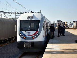 adana mersin train times are updated