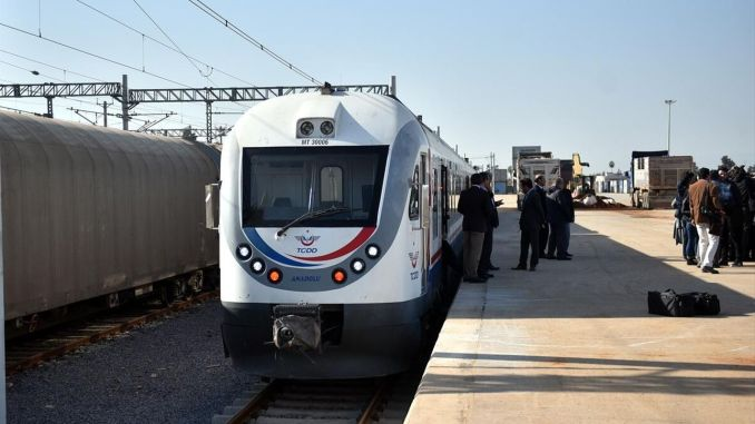 adana mersin train times are updated