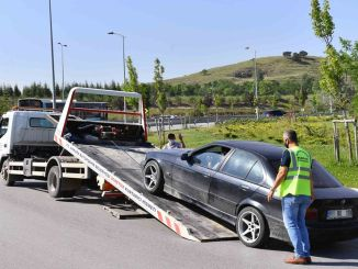 free towing service started in Ankara