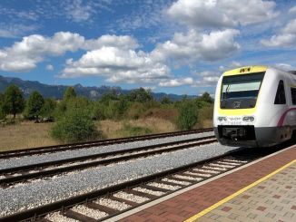 cengiz construction started the construction of the railway project in croatia