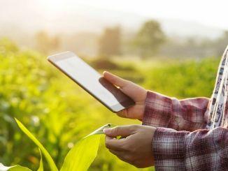 Mobil løsning på landmandens problemer