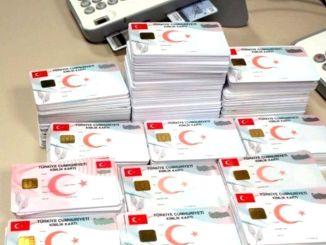 cipli kimlik kartiyla para cekilebilecek