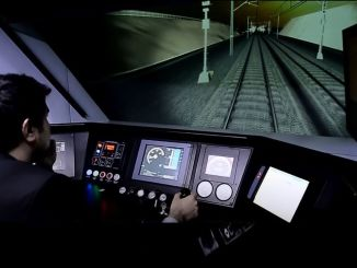 流行的流行病何時會使火車技工課程推遲?