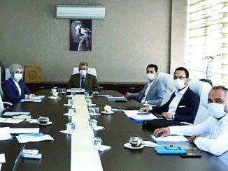 si è tenuta la riunione di dhmi kik