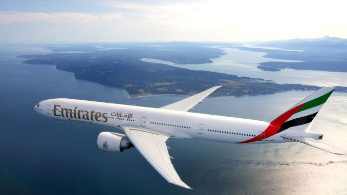 Emirates is starting its Istanbul flights as of June