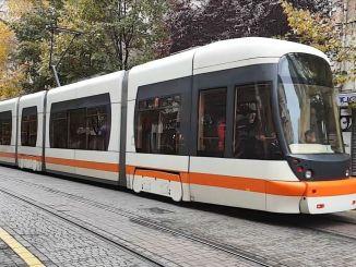 metro og sporvogn anmodning fra esodan