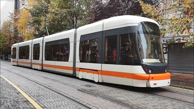 zahtjev za metro i tramvaj iz Esodana