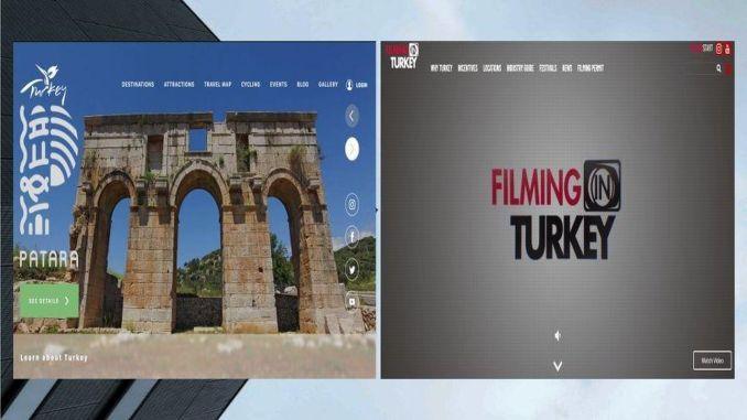 go turkey ile filming in turkey internet siteleri altin orumcek odulu