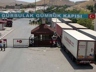 habur and gurbük open again to the customs gates