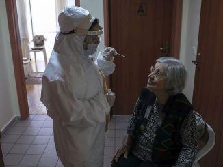 ang bilang ng mga doktor sa mga home nursing ay tumataas