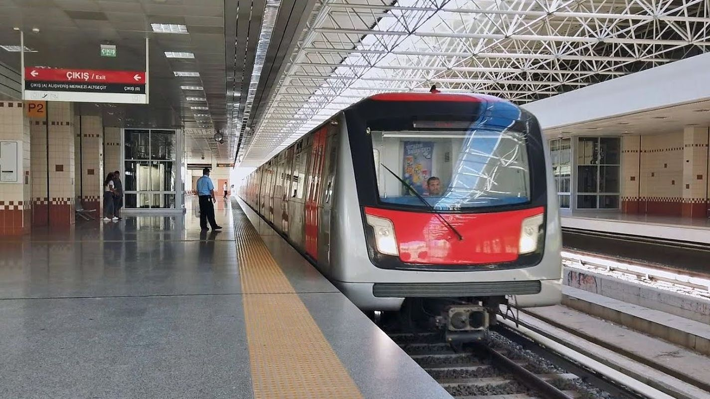 tender advertisement ankara metro business uic e type carrier rail will buy