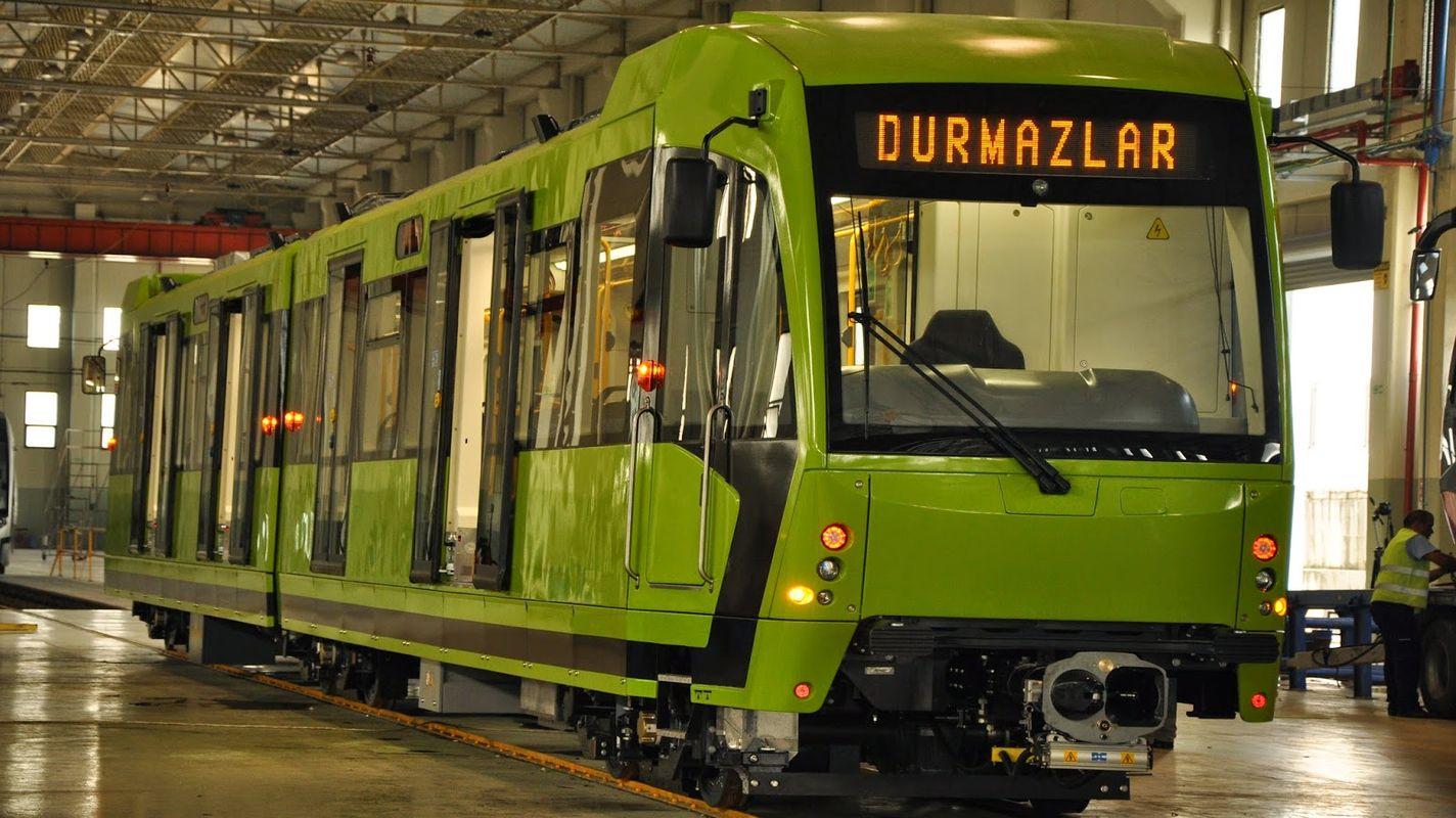 тендерна реклама gebze також робота з купівлі вагона метро
