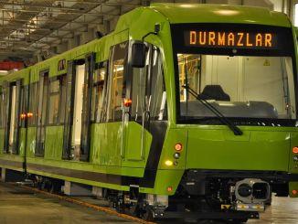 Ausschreibung Werbung gebze auch U-Bahn Autokauf Arbeit
