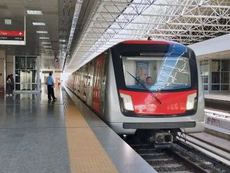 tender advertisement subway carrier rail will be purchased
