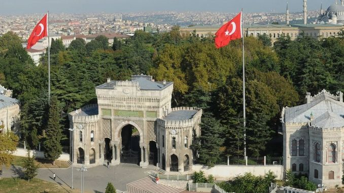 istanbul university will make permanent workers