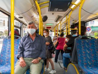 operating room hygiene to buses in izmir