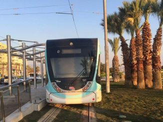 Public transportation support for students who will take the tyt and ayt exams in Izmir