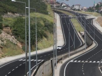 The renewal of izmit and kandira roads as a result of the tender