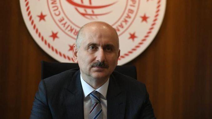 yusufeli reach the highest dam will be provided to the tunneling Karaismailoğlu I turkiyenin