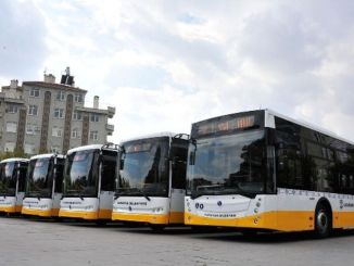 mass transportation to students who will take lgs exam in karaman free