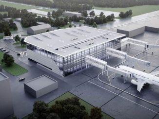 בניית לימאק זכתה במכרז שדה התעופה הבינלאומי של קמרובו