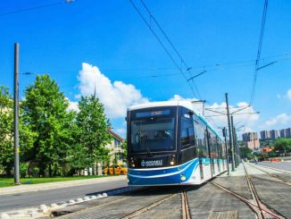 Procentdel fjernet i offentlig transport i Kocaeli