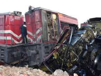 train crash in malatya accident not murder