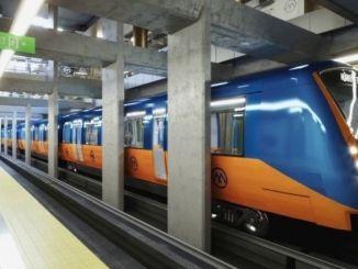 Egnet miljø forventes til Mersin metro-udbud
