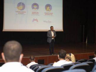 Bevidsthedsplan for normalisering til chauffører i offentlig transport i Mersin