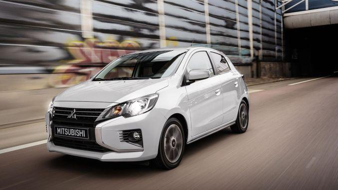Mitsubishi Motors присоединяется к Covid декларации