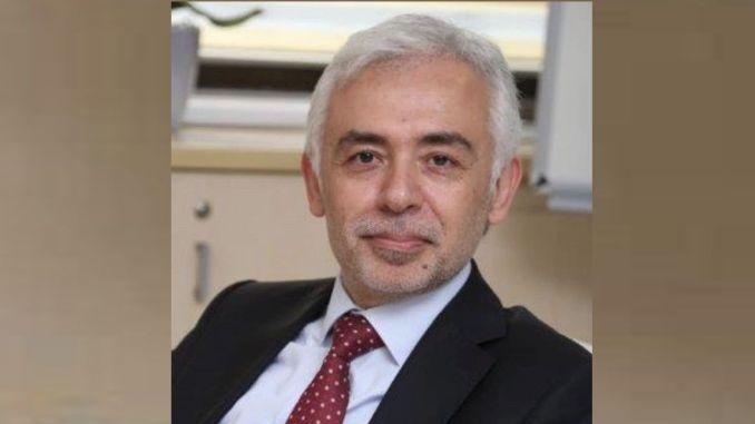 Wer ist Mustafa Metin Autor