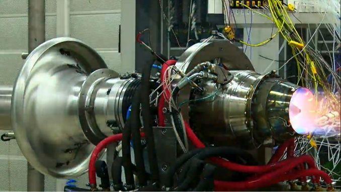 medium range domestic missile engine tj introduced