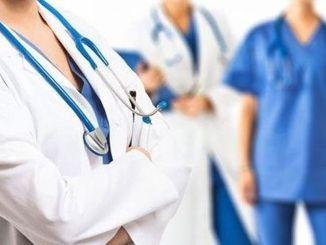 offentlige sociale faciliteter gratis for sundhedspersonale offentliggjort i den officielle avis