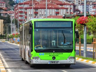 Public transportation to students who will take Yks exam in Sakarya is free