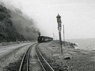 Samsun Carsamba Linie