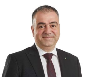 stm general manager was ozgur guleryuz