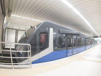 Perhentian metro Taksim dan Sishane dan Kab. Taksim ditutup setelah jalur kereta kabel