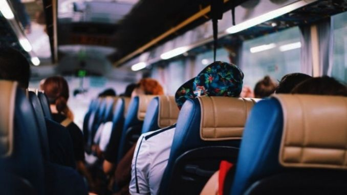 bus ticket prices doubled due to the ceiling fare application