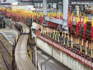 voestalpine strengthens the country's position in the rail market