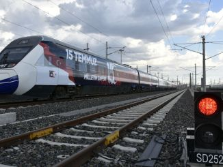Ξεκινά το τρένο νίκης για τη δημοκρατία