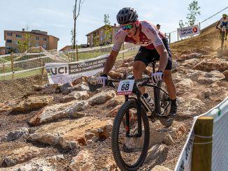 A hegyi kerékpáros maratoni világbajnokságot holnap mutatják be