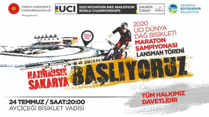 World mountain bike marathon championship will be introduced in the bicycle valley