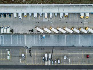 Vývozný cieľ v hodnote miliárd dolárov sa dosiahne pomocou logistických centier