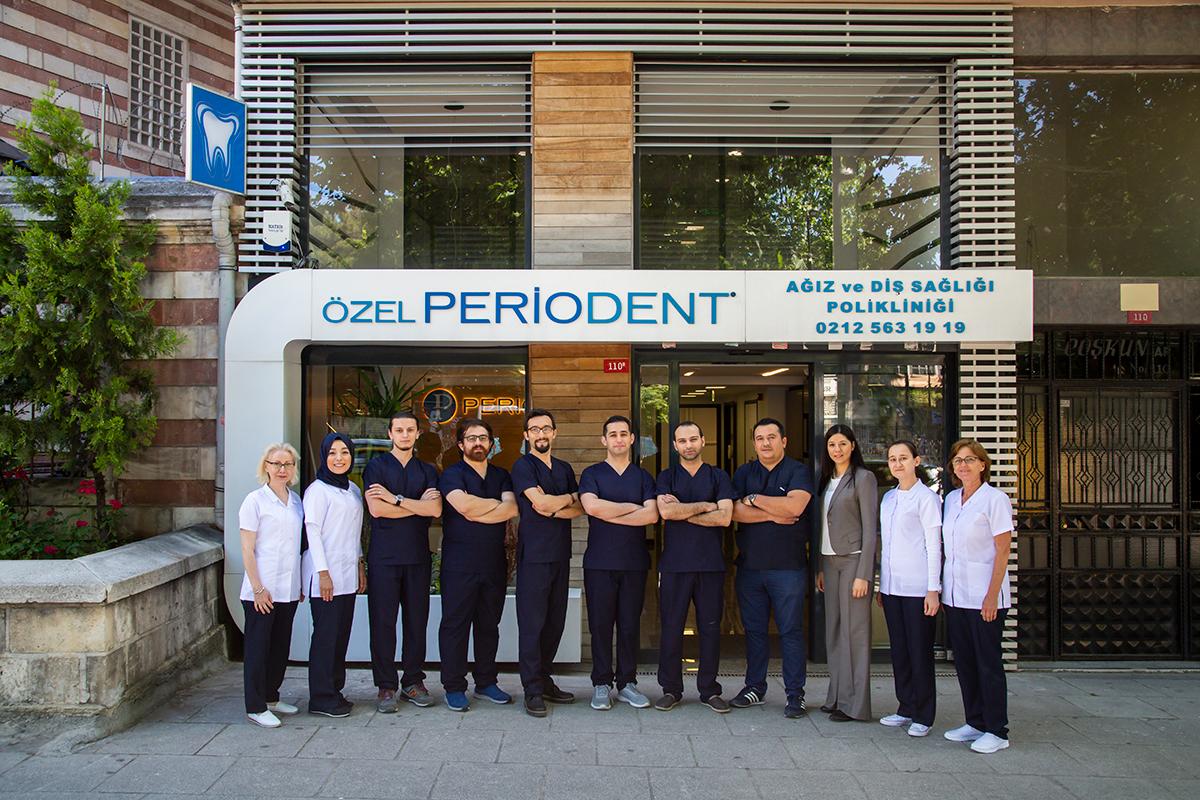 periodični tim