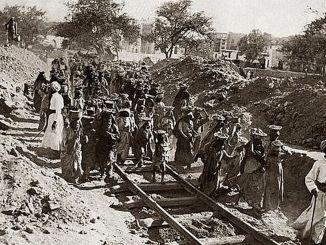 Anatolian Baghdad Railway