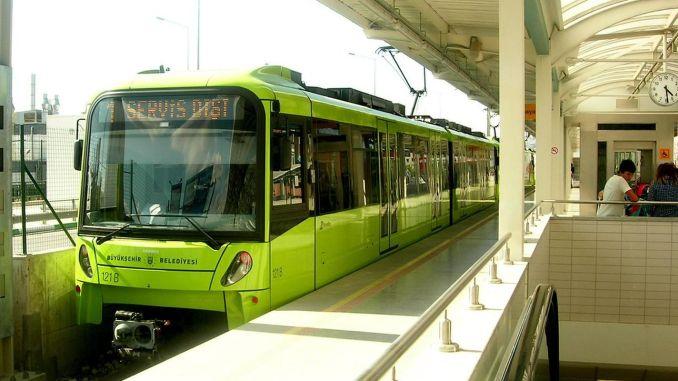 Bursa Metrosu