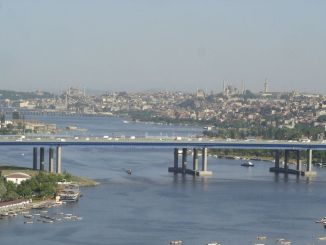 IBB to Replace Joint in Golden Horn Bridge