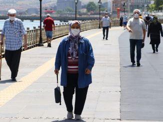 قبل عيد التضحية ، تمتلئ المتقاعدون بمليار ليرة تركية