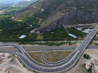 amasya cevre road opens on saturday