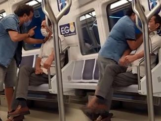 punishment for those who make annoying music in ankara subways